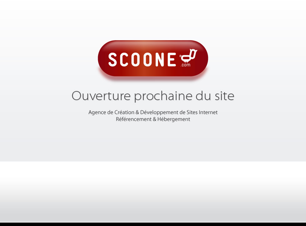 Scoone Agence création sites internet